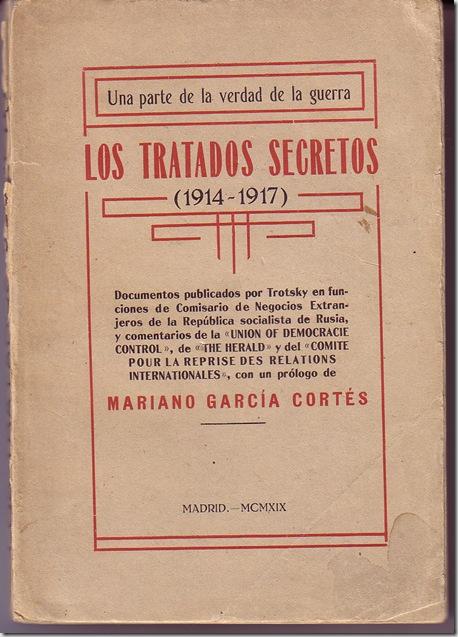 TRATADOS SECRETOS