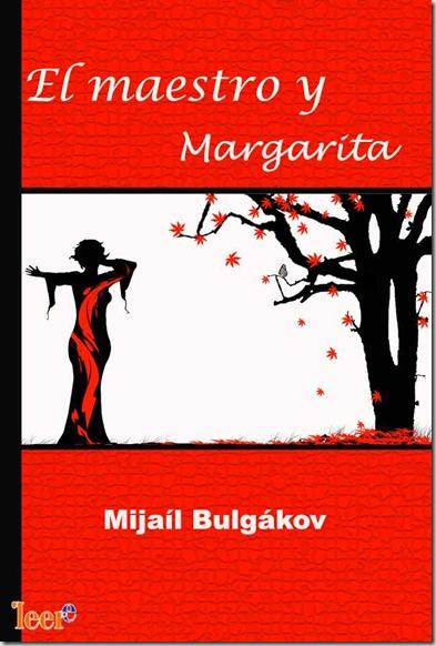 El maestro y Margarita copia