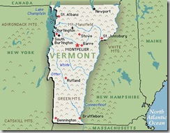 Will Vermont Be the Next to Legalize Same-Sex Marriage