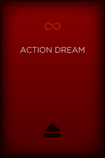 Inception - The App: Inside a dream