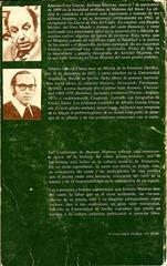 Las confesiones de Antonio Mairena 002
