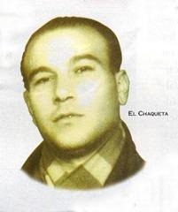 El-Chaqueta