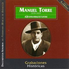 1997 2CD. Manuel Torre-Grabaciones Históricas