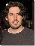 "Jason Reitman arrives at the ""Snow Angels"" Los Angeles Premiere"