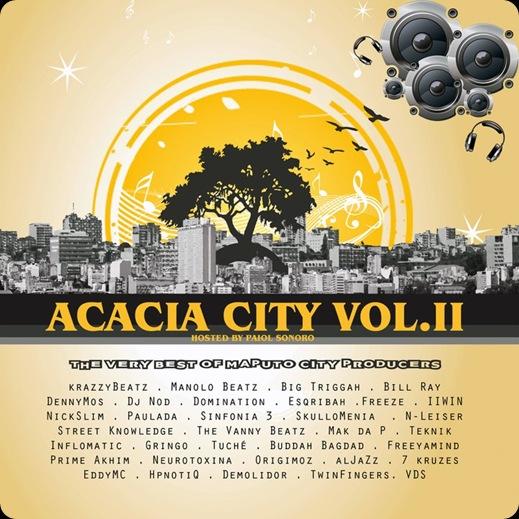 acacia city vol. 2