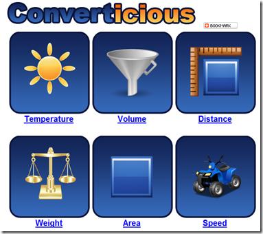 converticious