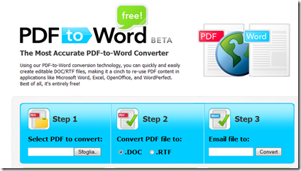 convert pdf to non searchable online