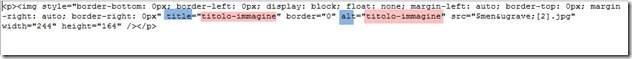 html-immagine