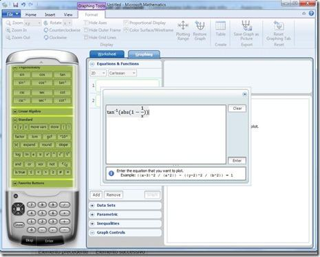 mathematics 4.0 screenshot