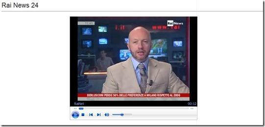 rai news 24 streaming