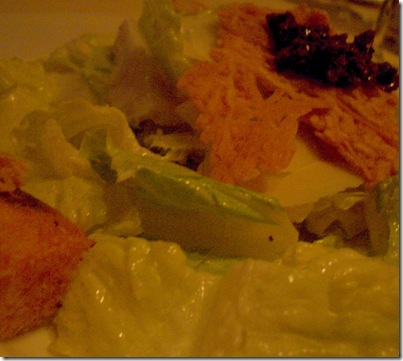 steakhouse 55 salad
