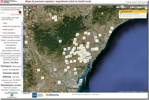 mapasocial