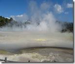 Waiotapu Geothermal Site