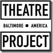 theatre project logo