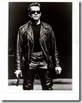 Arnold Schwarzenegger.Terminator 2