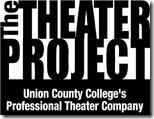 theater project logo