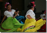 Family Arts Festival -  Ballet Folklórico Xochipilli Mexican Dance Troupe