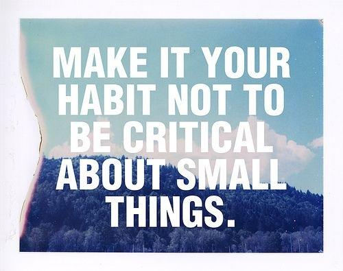 Your Habit