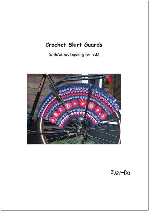 Crochet Skirt Guards