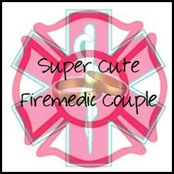 firemedic couple