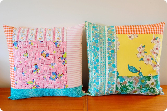 patchworkpillows
