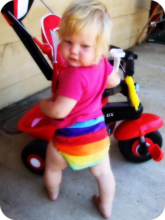 rainbowbutt