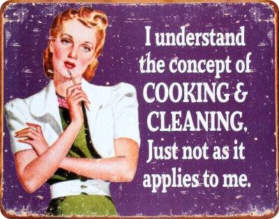 d1426cooking-and-cleaning-posters
