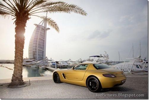 Mercedes-SLS-AMG-Desert-Gold-4