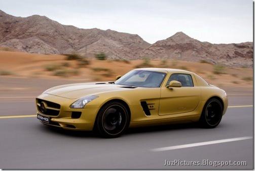 Mercedes-SLS-AMG-Desert-Gold-8