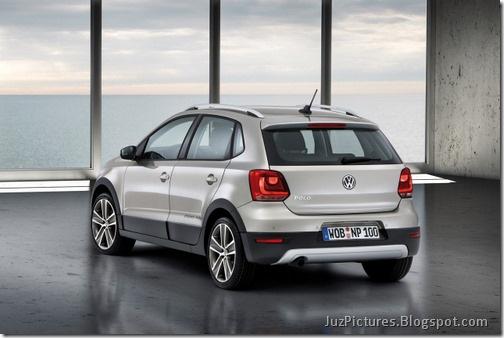 Volkswagen-CrossPolo-1