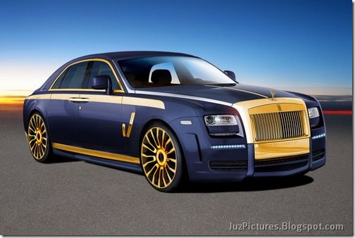 Mansory-RR-Ghost-1
