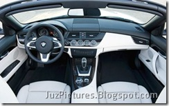 2009-bmw-roadster-z4-rear-interiors