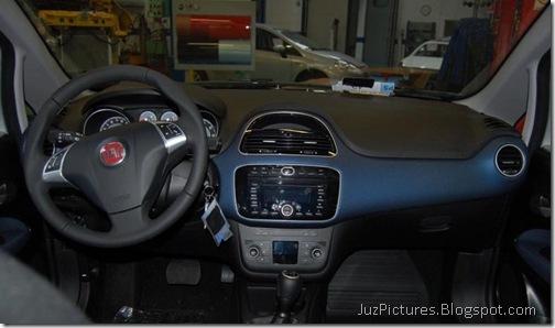 2010 Fiat Grande Punto facelifted revealed   International Cars ...