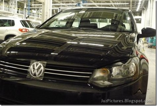 VW-Polo-sedan-Vento-spy-pictures