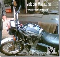 2010 Bajaj Boxer upgrade 2
