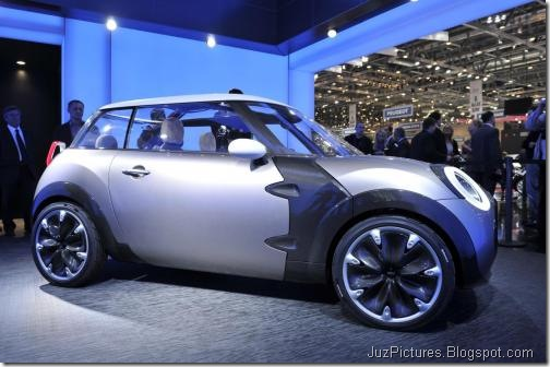 MINI rocketman concept39