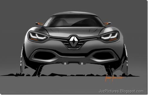 Renault Captur concept43
