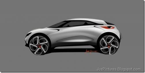 Renault Captur concept45