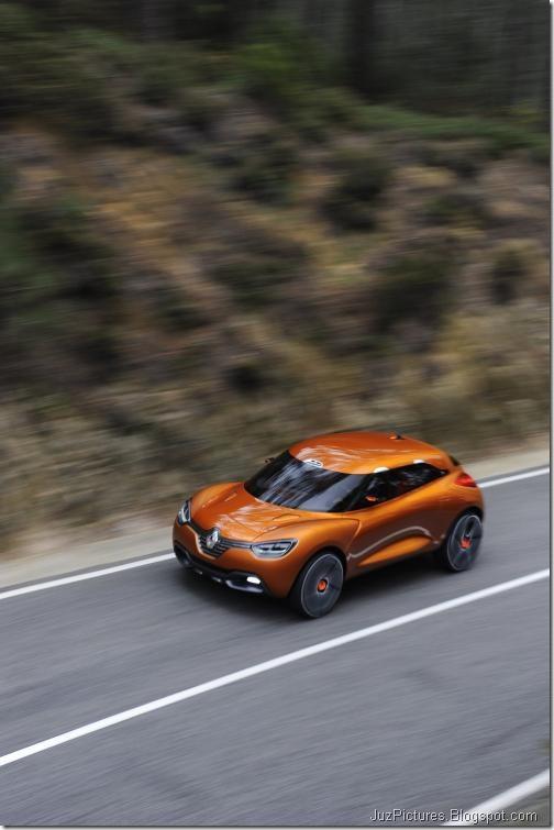 Renault Captur concept12