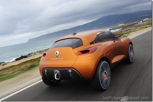 Renault Captur concept16