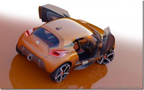 Renault Captur concept22