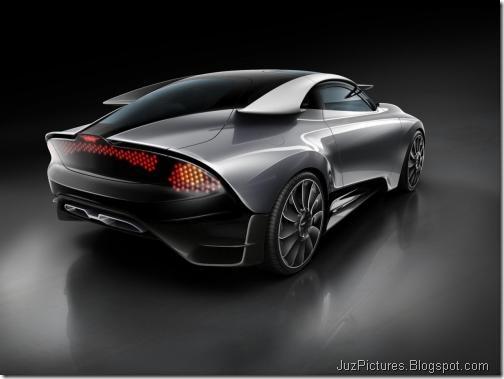 Saab PhoeniX Concept5