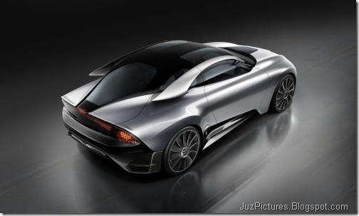 Saab PhoeniX Concept7