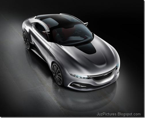 Saab PhoeniX Concept8