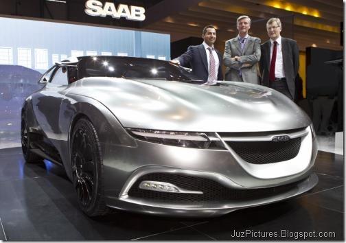 Saab PhoeniX Concept17