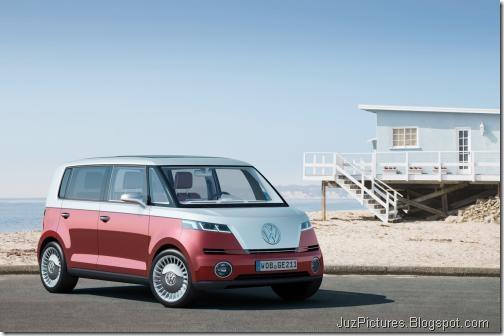Volkswagen Bulli Concept6
