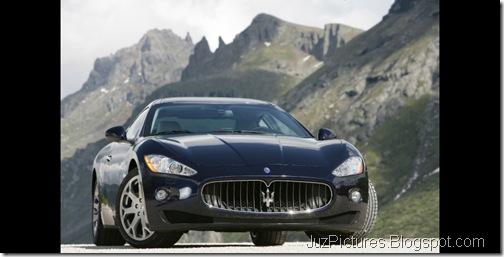 Maserati_GranTurismo