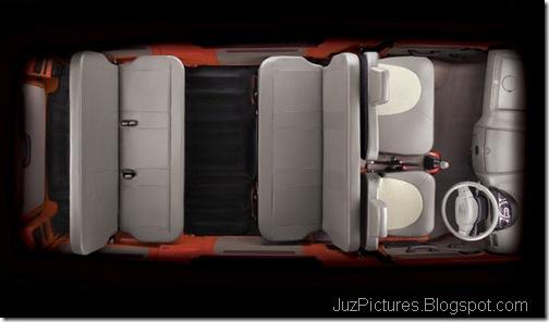 mahindra-maxximo-mini-van-seats-topview
