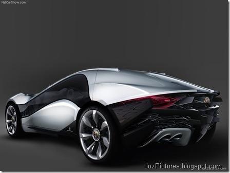 Alfa Romeo Pandion Concept1