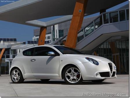 Alfa Romeo MiTo GTA Concept3